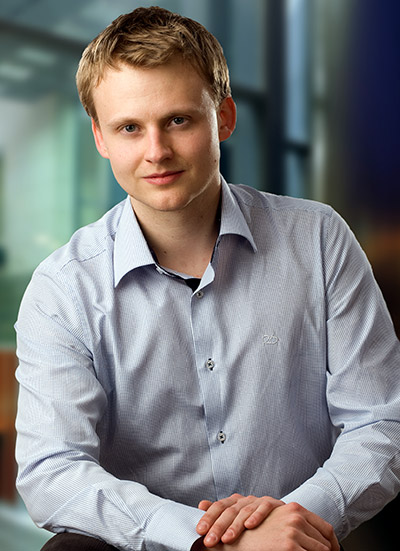 Tomasz Gałuszka